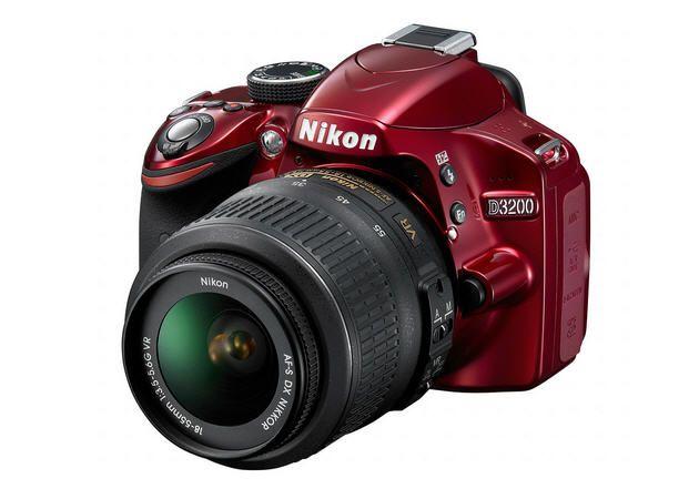 La Nikon D3200 convierte tu móvil Android en su visor centro de control 27
