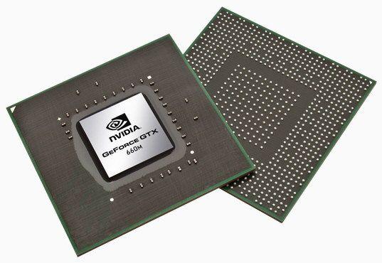 GTX 660: gráfica dedicada gama media NVIDIA Kepler 30