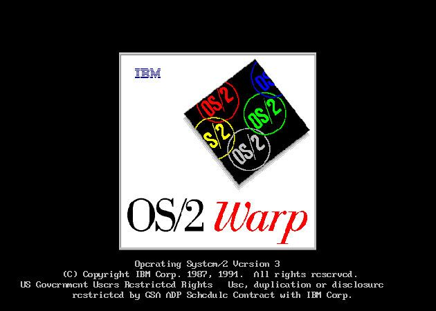 "25 años de IBM OS/2, ""un Windows mejor que Windows"" (y II)"