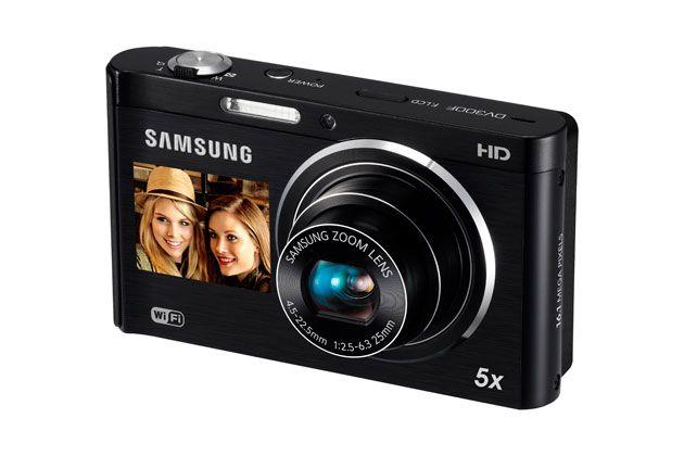 Samsung apuesta por la conectividad total para sus nuevas Smart Cameras 31