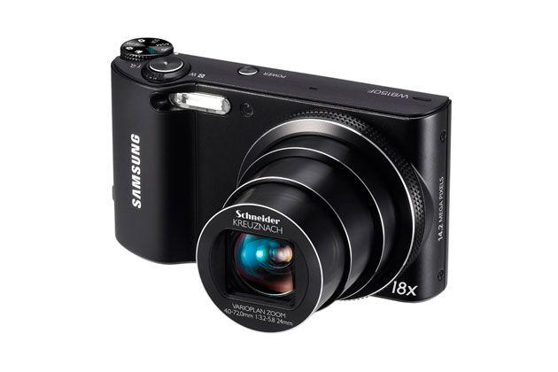 Samsung apuesta por la conectividad total para sus nuevas Smart Cameras 32