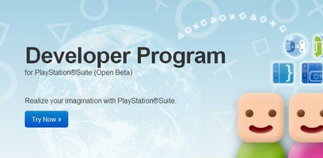 La beta del PlayStation Suite SDK, disponible 29