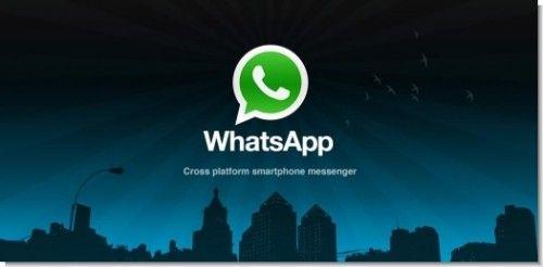WhatsApp cada día con más spam 29