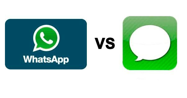Orange se rinde ante el fenómeno WhatsApp: tarifa plana de SMS por 3 euros 30