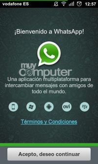 whatsapp pc2Guarda las conversaciones, fotos y archivos de WhatsApp en tu PC