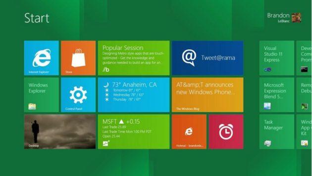 Windows 8 prepara el desembarco de Windows Store en 38 países 28