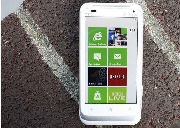 Windows Phone 8 podría ofrecer opciones de personalización a los fabricantes 31
