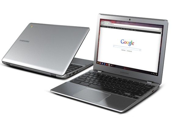 Samsung Series 5 Chromebook 35