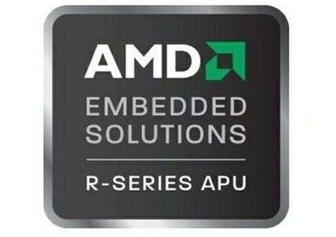 AMD lanza la plataforma integrada AMD APU Serie R