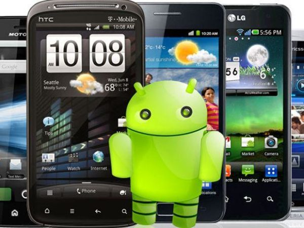 Android, un sistema operativo para gobernarlos a todos 29