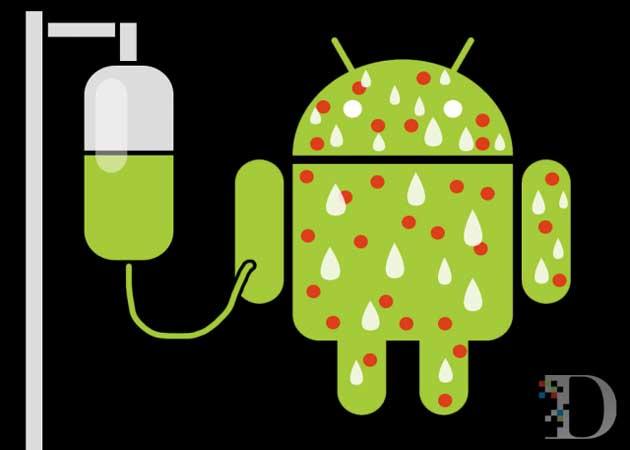 Juegos y aplicaciones falsas de Google Play extienden spam en Android 27