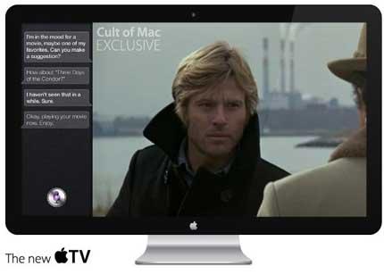 Apple HDTV, ¿realidad o ficción?