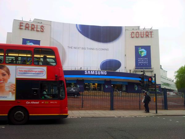 Samsung Galaxy S III, portento tecnológico y éxito garantizado 29