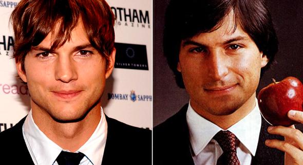 Primeras imágenes de Ashton Kutcher como Steve Jobs 34
