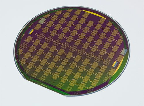 ¡Samsung prepara procesadores de grafeno de hasta 300 GHz!