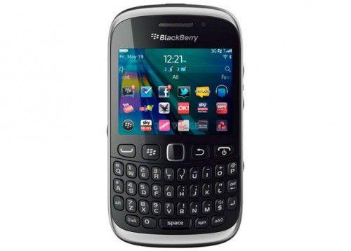 BlackBerry Curve 9320, el modelo para el gran público de RIM 30
