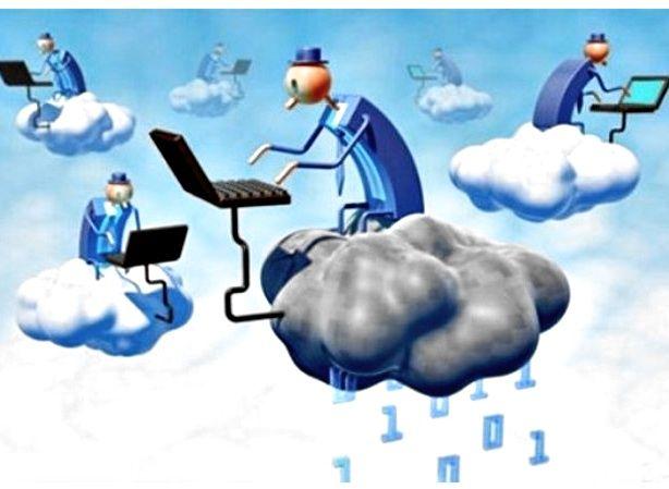 La nube albergará el 12% de los datos de aquí a tres años