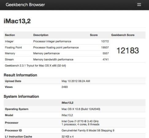 Renovación completa de gama Mac con Ivy Bridge inminente 30