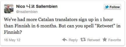 tweet catalán