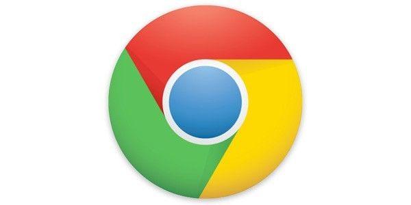 Falso Chrome listo para robar datos bancarios 36