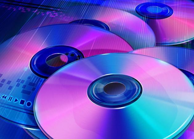 Windows 8 no podrá reproducir DVD por defecto