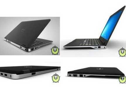 Ultrabook para profesionales: Dell Latitude 6430u 31