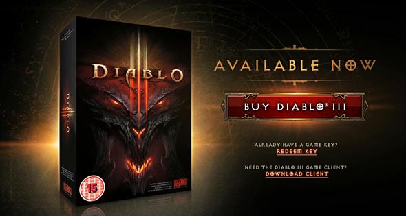 Diablo III llega a equipos Windows y Mac 31