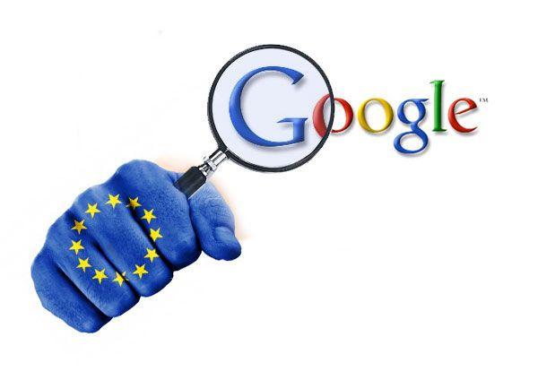 Europa avisa a Google: no todo vale 28