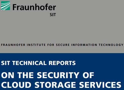 Servicios de almacenamiento en la nube, ¿son seguros? 30