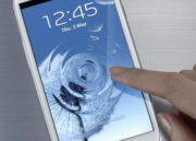 Galería de imágenes de Samsung Galaxy SIII 42