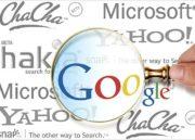 Google prueba búsquedas semánticas, información directa -no enlaces-. 39