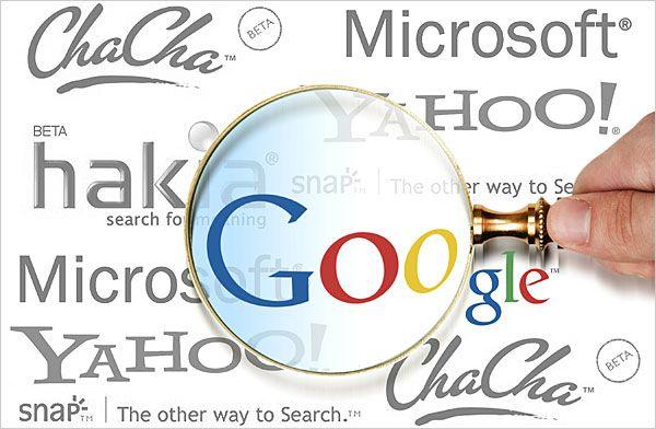 Google prueba búsquedas semánticas, información directa -no enlaces-. 28