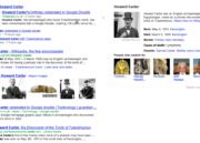 Google prueba búsquedas semánticas, información directa -no enlaces-. 37