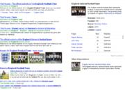 Google prueba búsquedas semánticas, información directa -no enlaces-. 35