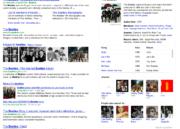 Google prueba búsquedas semánticas, información directa -no enlaces-. 33