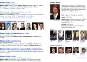Google prueba búsquedas semánticas, información directa -no enlaces-. 31