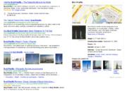 Google prueba búsquedas semánticas, información directa -no enlaces-. 29