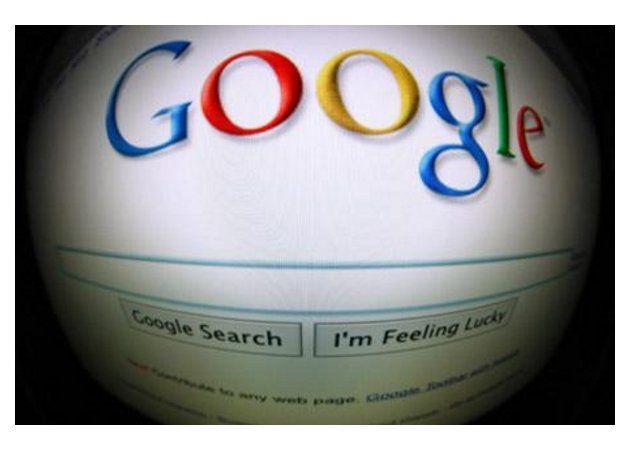 """Demandan a Google porque """"google es una palabra genérica"""""""