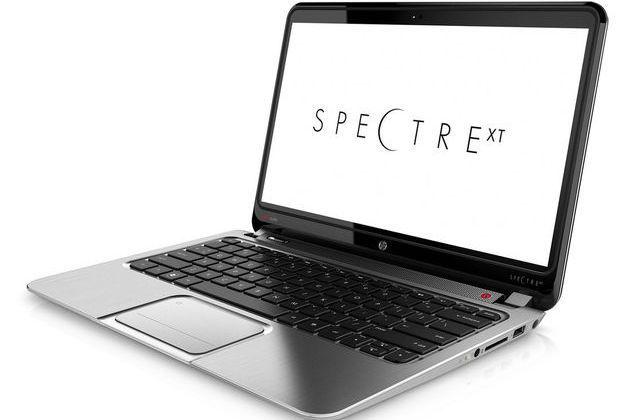 HP Spectre XT: características y precio 31