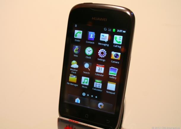 Huawey Y200, el smartphone bueno, bonito y barato 29