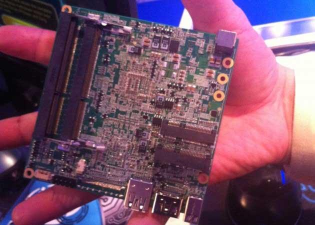 NUC, mini-PC Intel alternativa x86 a Raspberry Pi 27