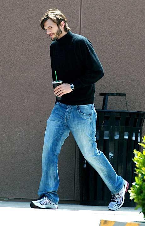 Primeras imágenes de Ashton Kutcher como Steve Jobs 36