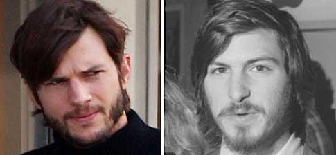 Primeras imágenes de Ashton Kutcher como Steve Jobs 35