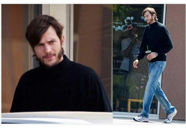 Primeras imágenes de Ashton Kutcher como Steve Jobs 33