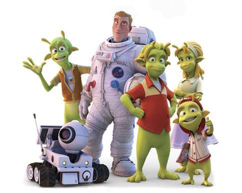 Conviértete en un profesional de la animación 3D con U-tad