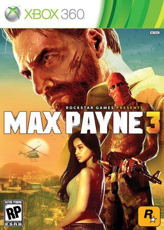 Max Payne 3, el regreso del mito 32