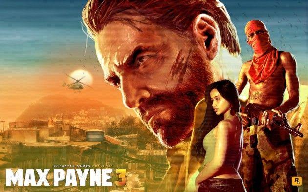 Max Payne 3, el regreso del mito 28