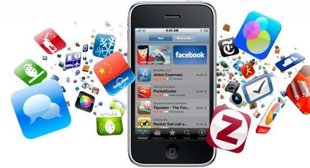 ¡Garantiza tu futuro profesional y aprende a programar apps para dispositivos móviles!