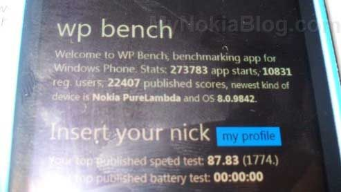 Nokia testea Windows Phone 8 ¿última oportunidad? 34