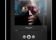 Spotify llega a iPad con aplicación adaptada hasta para Retina Display 42